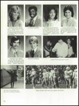 1982 Edison High School Yearbook Page 130 & 131