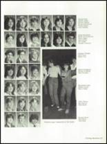 1982 Edison High School Yearbook Page 140 & 141