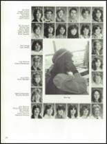 1982 Edison High School Yearbook Page 142 & 143