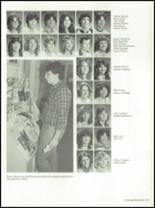 1982 Edison High School Yearbook Page 144 & 145