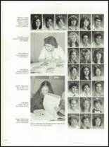 1982 Edison High School Yearbook Page 146 & 147