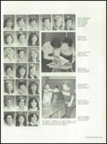 1982 Edison High School Yearbook Page 148 & 149