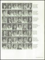 1982 Edison High School Yearbook Page 158 & 159