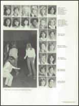 1982 Edison High School Yearbook Page 160 & 161