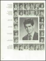 1982 Edison High School Yearbook Page 162 & 163