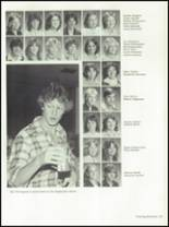 1982 Edison High School Yearbook Page 164 & 165