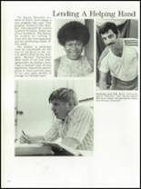 1982 Edison High School Yearbook Page 178 & 179