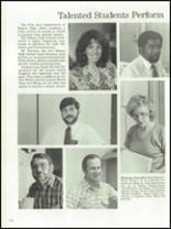 1982 Edison High School Yearbook Page 180 & 181