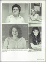 1982 Edison High School Yearbook Page 192 & 193