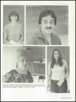 1982 Edison High School Yearbook Page 194 & 195
