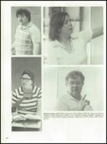 1982 Edison High School Yearbook Page 196 & 197