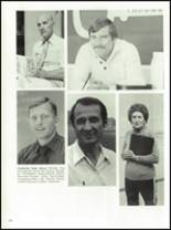 1982 Edison High School Yearbook Page 202 & 203