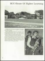 1982 Edison High School Yearbook Page 224 & 225