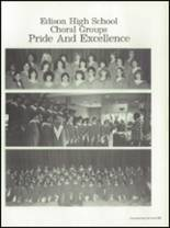 1982 Edison High School Yearbook Page 226 & 227