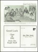 1982 Edison High School Yearbook Page 228 & 229