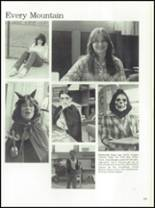 1982 Edison High School Yearbook Page 232 & 233