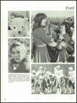 1982 Edison High School Yearbook Page 234 & 235