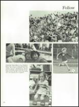 1982 Edison High School Yearbook Page 236 & 237