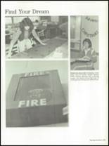 1982 Edison High School Yearbook Page 238 & 239