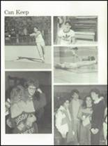 1982 Edison High School Yearbook Page 240 & 241