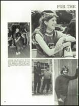 1982 Edison High School Yearbook Page 242 & 243
