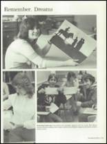 1982 Edison High School Yearbook Page 244 & 245