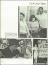 1982 Edison High School Yearbook Page 246 & 247