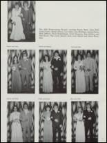 1980 Canby High School Yearbook Page 10 & 11