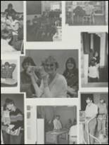 1980 Canby High School Yearbook Page 14 & 15