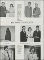 1980 Canby High School Yearbook Page 16 & 17