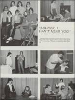 1980 Canby High School Yearbook Page 18 & 19