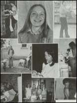 1980 Canby High School Yearbook Page 22 & 23