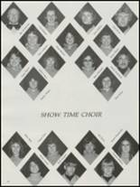 1980 Canby High School Yearbook Page 28 & 29