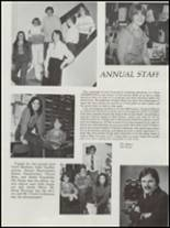 1980 Canby High School Yearbook Page 34 & 35