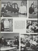 1980 Canby High School Yearbook Page 36 & 37
