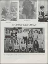 1980 Canby High School Yearbook Page 40 & 41