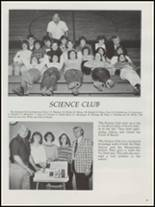 1980 Canby High School Yearbook Page 42 & 43
