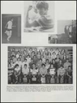 1980 Canby High School Yearbook Page 44 & 45