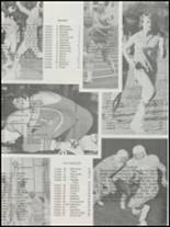 1980 Canby High School Yearbook Page 46 & 47