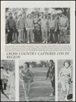 1980 Canby High School Yearbook Page 52 & 53