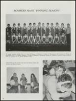 1980 Canby High School Yearbook Page 54 & 55