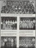 1980 Canby High School Yearbook Page 66 & 67