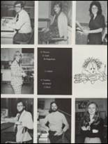 1980 Canby High School Yearbook Page 70 & 71
