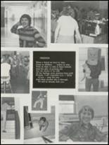 1980 Canby High School Yearbook Page 80 & 81