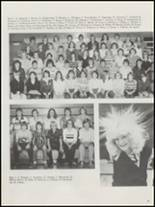 1980 Canby High School Yearbook Page 84 & 85