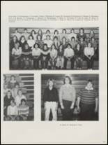 1980 Canby High School Yearbook Page 86 & 87
