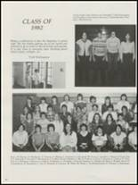 1980 Canby High School Yearbook Page 88 & 89