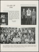 1980 Canby High School Yearbook Page 90 & 91