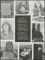 1980 Canby High School Yearbook Page 92 & 93