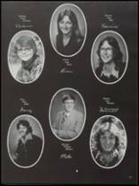 1980 Canby High School Yearbook Page 94 & 95